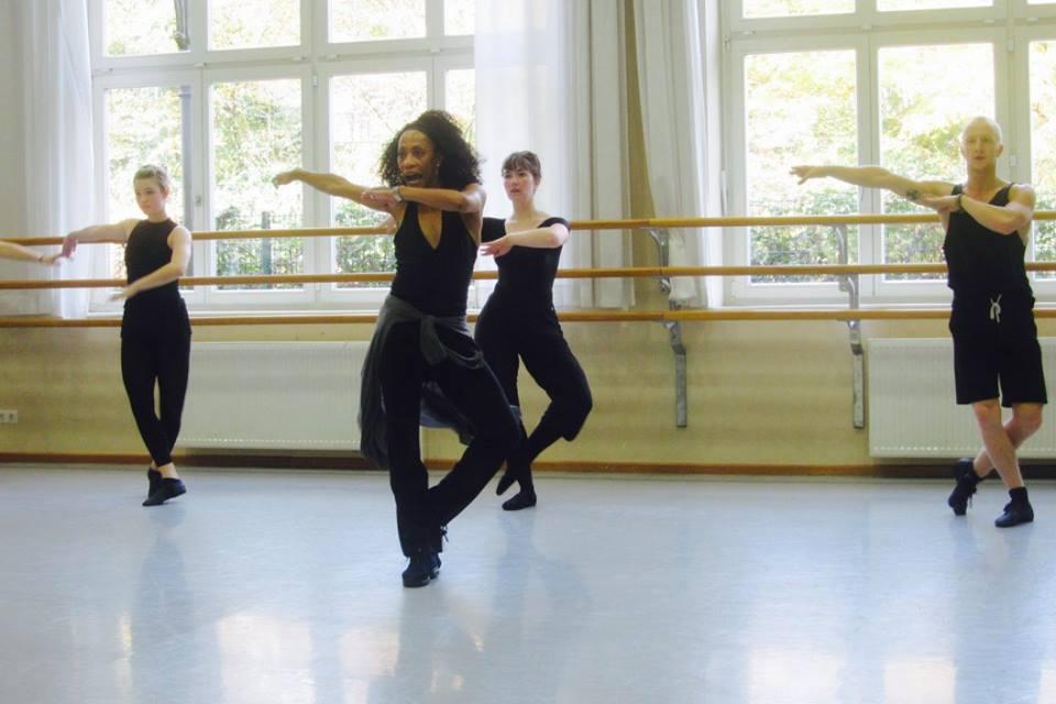 Hip Hop - 8 Styles Dance Intensive