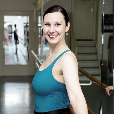 Ballettpädagogik 60+