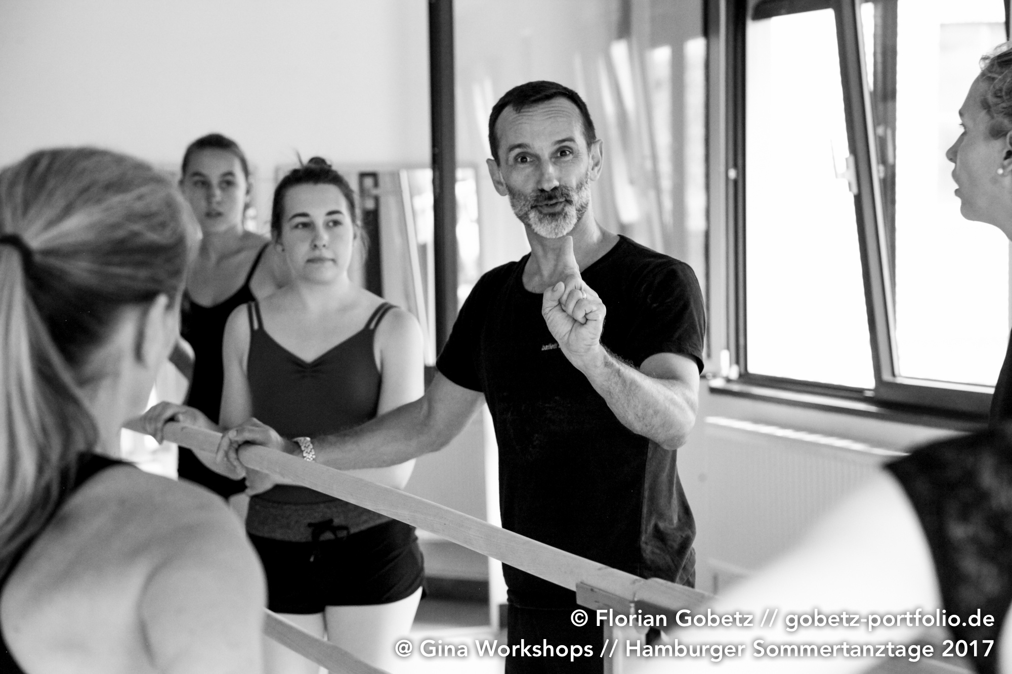 Balletpädagogik - Weiterbildung nach Waganova (Anatomie)