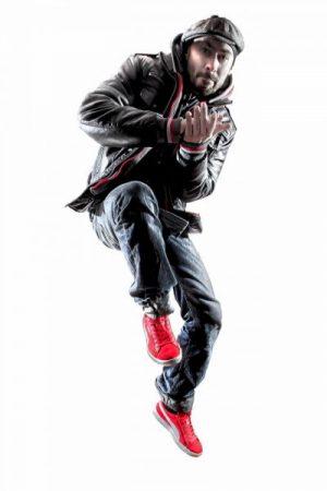 Hip Hop - Old School Dance Intensive