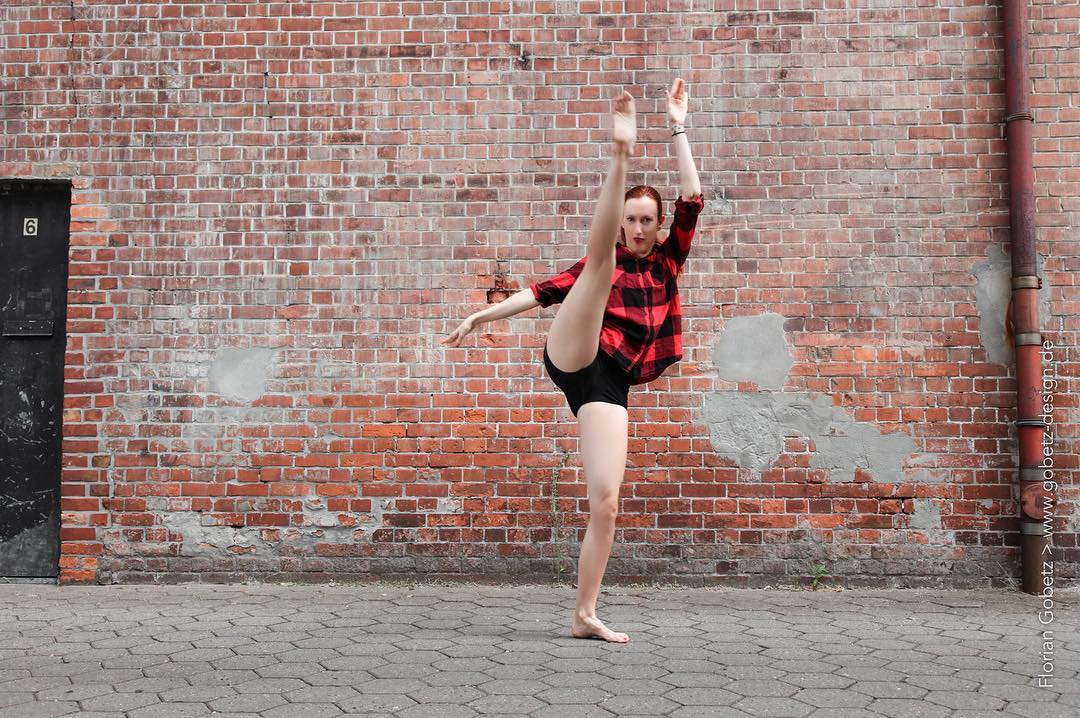 Jazz Dance - 4 Styles & Technik für Sprünge, Drehungen & Akrobatik