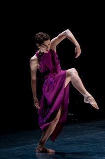 Modern Dance Intensive Studies I: Cunningham-Technik